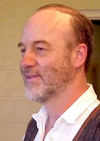 Artist Doug Czor