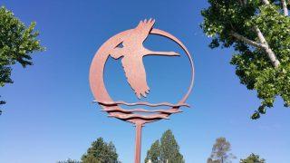 One Wind 2; Doug Czor; ABQ, NM
