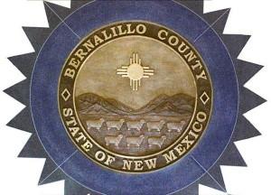 Bernalillo County Seal